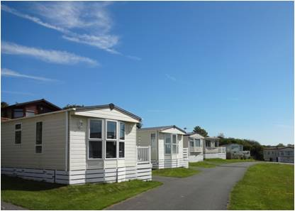 Glan Gors Holiday Park, Anglesey
