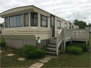 Static Caravans for sale, Anglesey