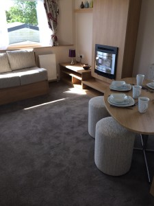 Holiday Home Static Caravan for sale, Anglesey
