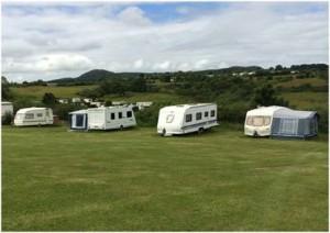 Ty'n Rhos Camping & Caravan Park, Anglesey