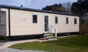 Static Caravan Holiday Home For Sale, Anglesey