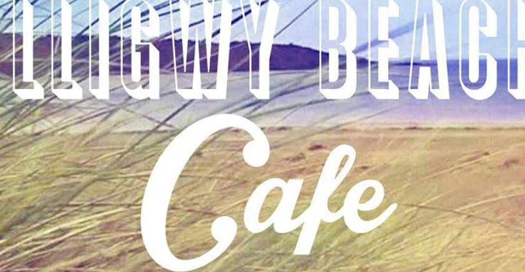 Lligwy Beach Cafe