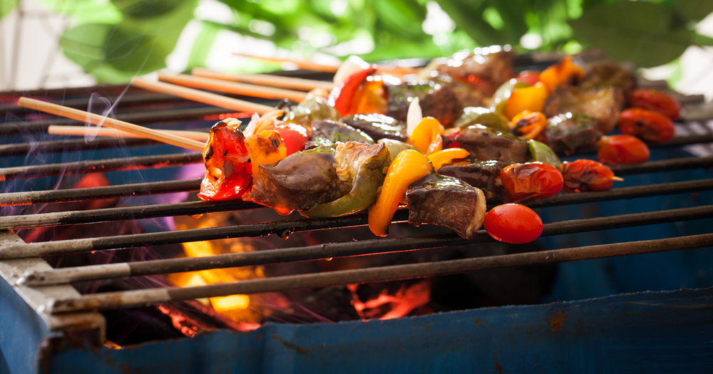 Food Safety Tips – Camping & BBQs